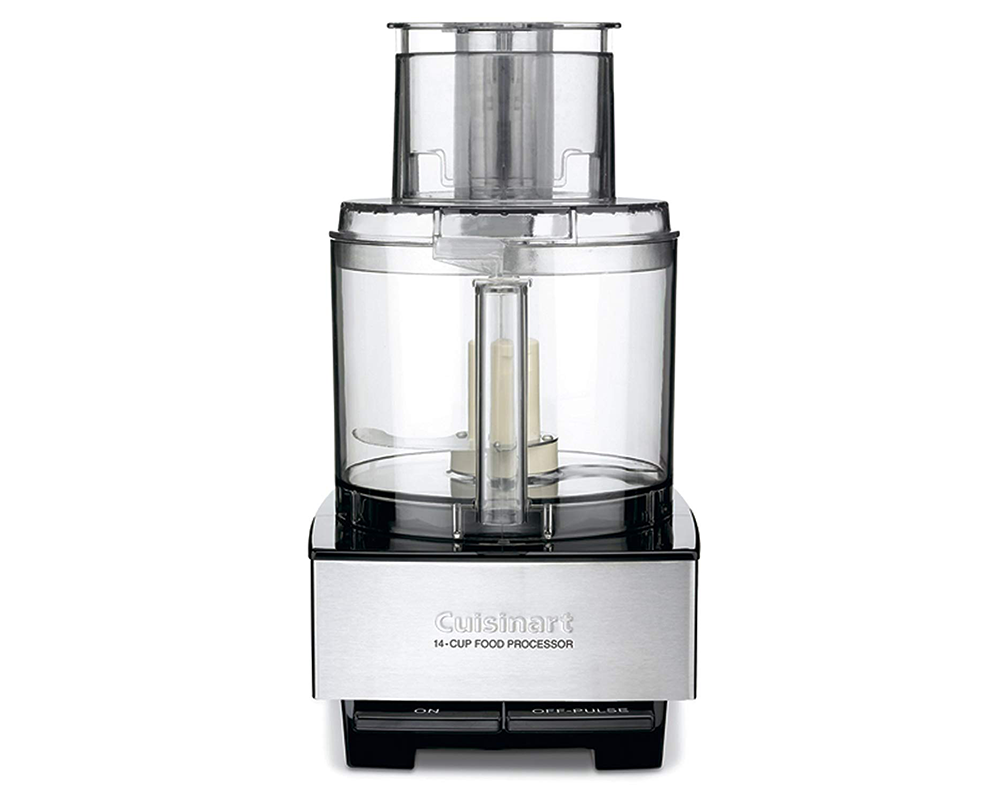 Buy Cuisinart food processor online.