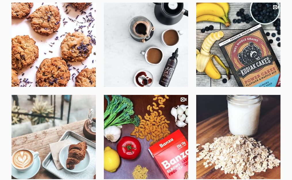 How to work with the best food blogger and food influencers