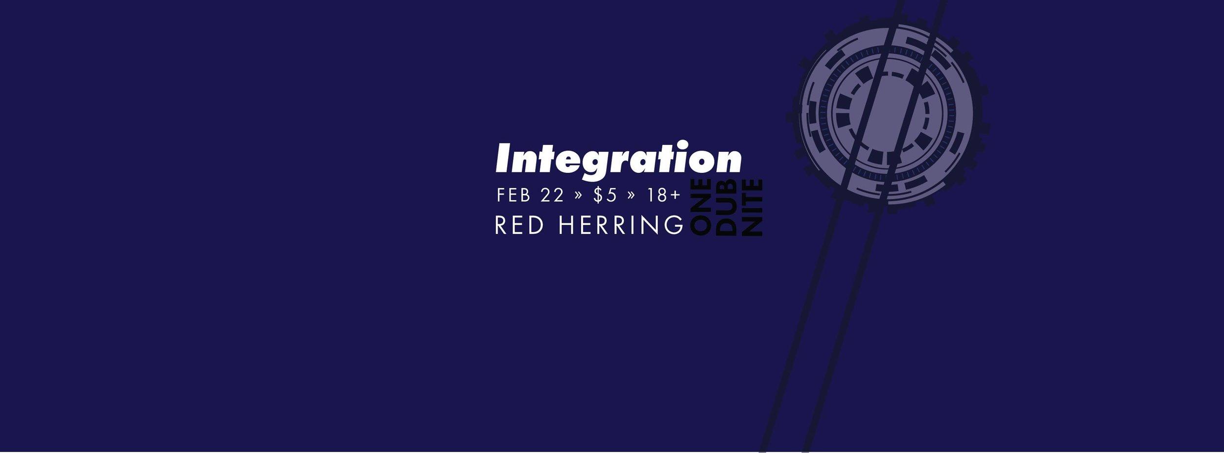 One Dub Nite | Integration - Duluth, MN
