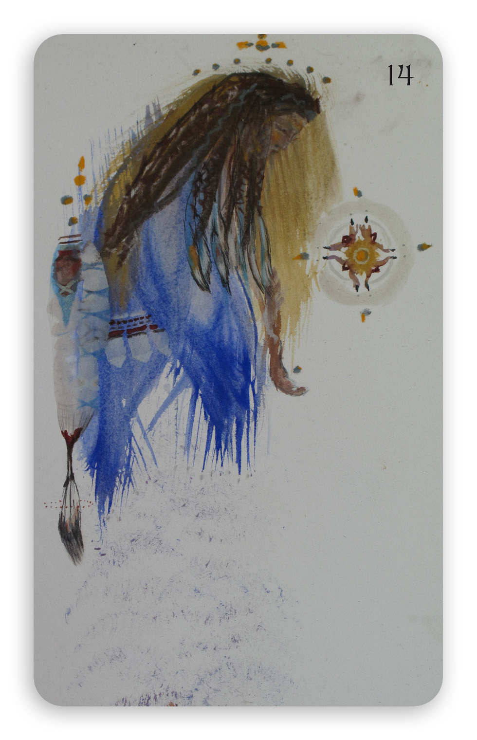 """""""My Spirit"""" - Intuition"""