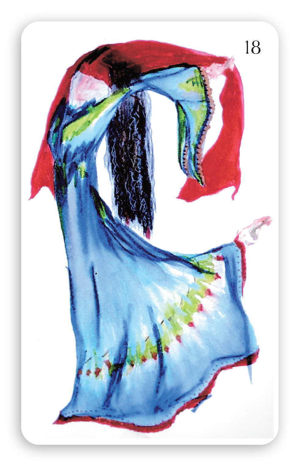 """Roho Dancer"" - Know Your Magic"