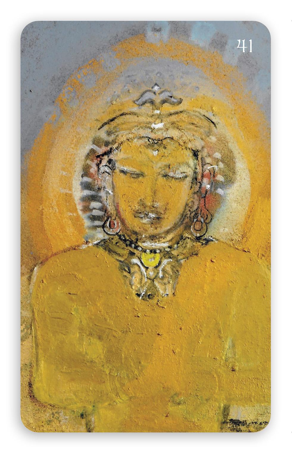 """Budhi"" – Intellect"