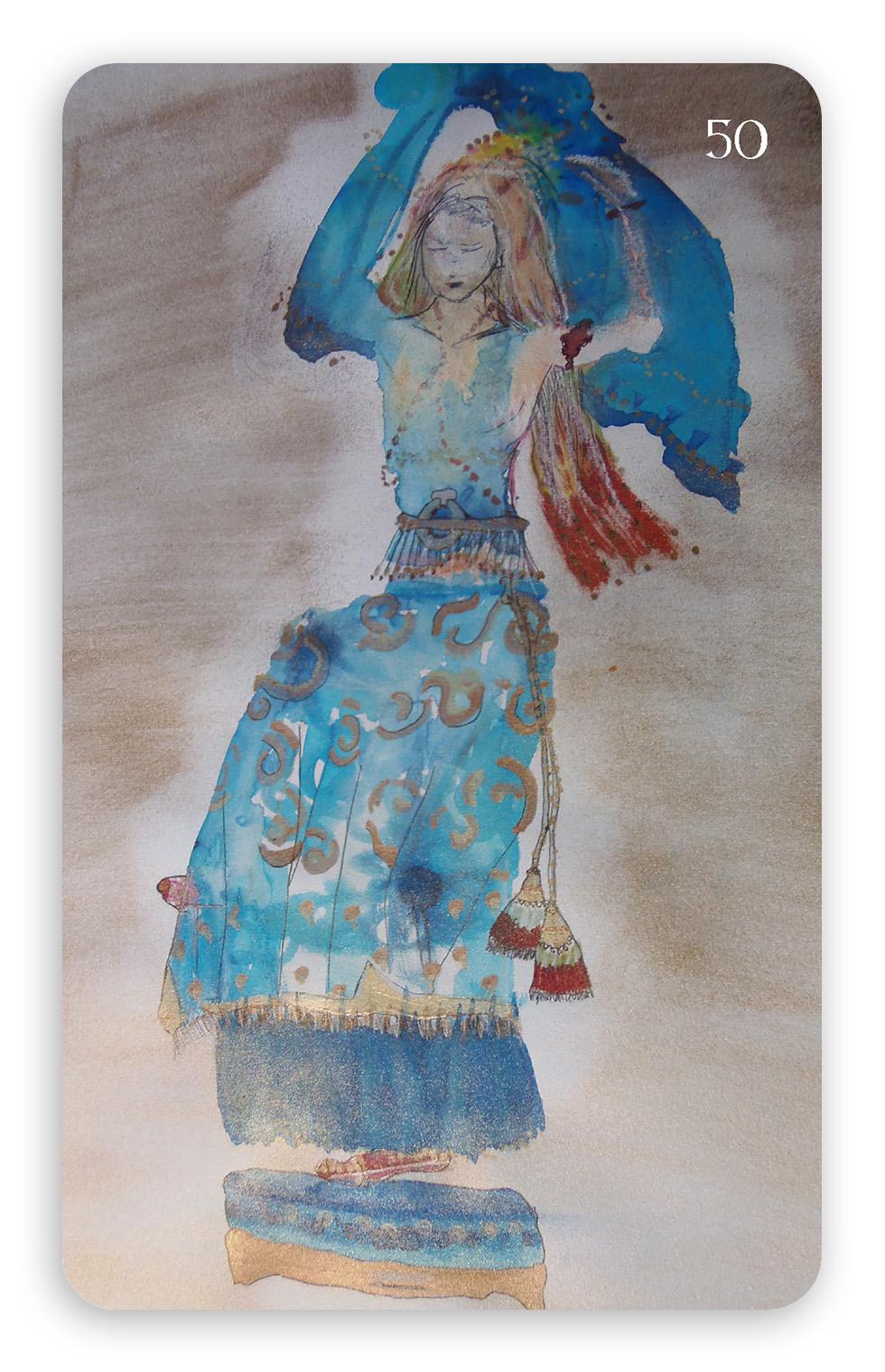 """Shivas Maiden"" – Revel"