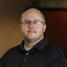 Brian Schkeryantz, VP Finance
