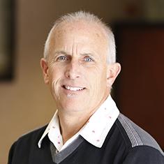 Dave Jernigan, VP Operations