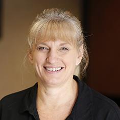 Lisa Hartman Ayers, Production Mgr.