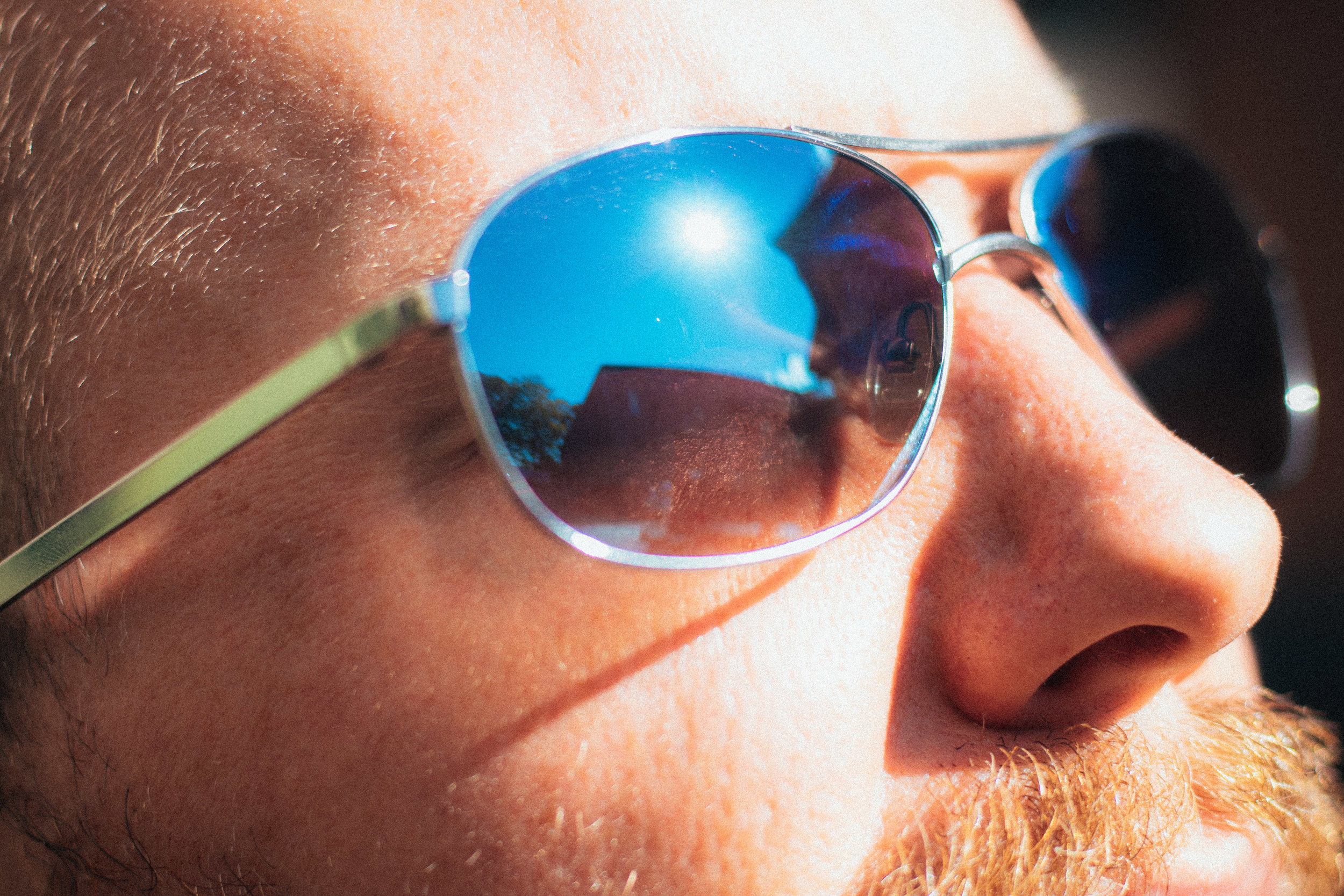 UV Rays or Me? -