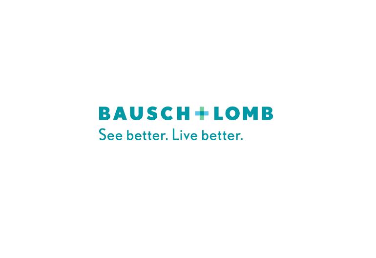 Baucsh & Lomb Contact Lenses -