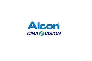 Ciba Vision Contact Lenses -