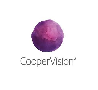 Cooper Vision Contact Lenses -
