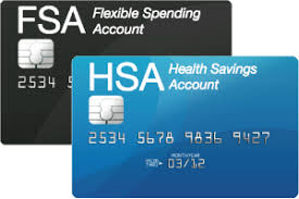 Use your FSA or HSA accounts for your new eyeglasses or sunglasses !