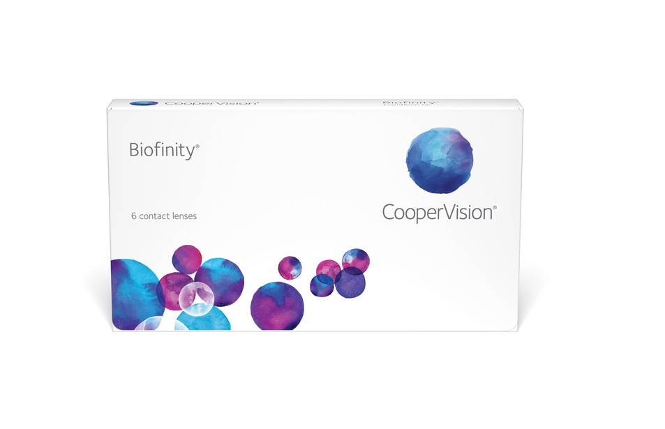 Monthly Spherical Contact Lenses