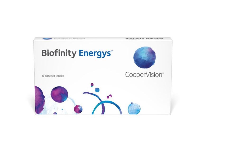 Monthly Contact Lenses for Computer Usage
