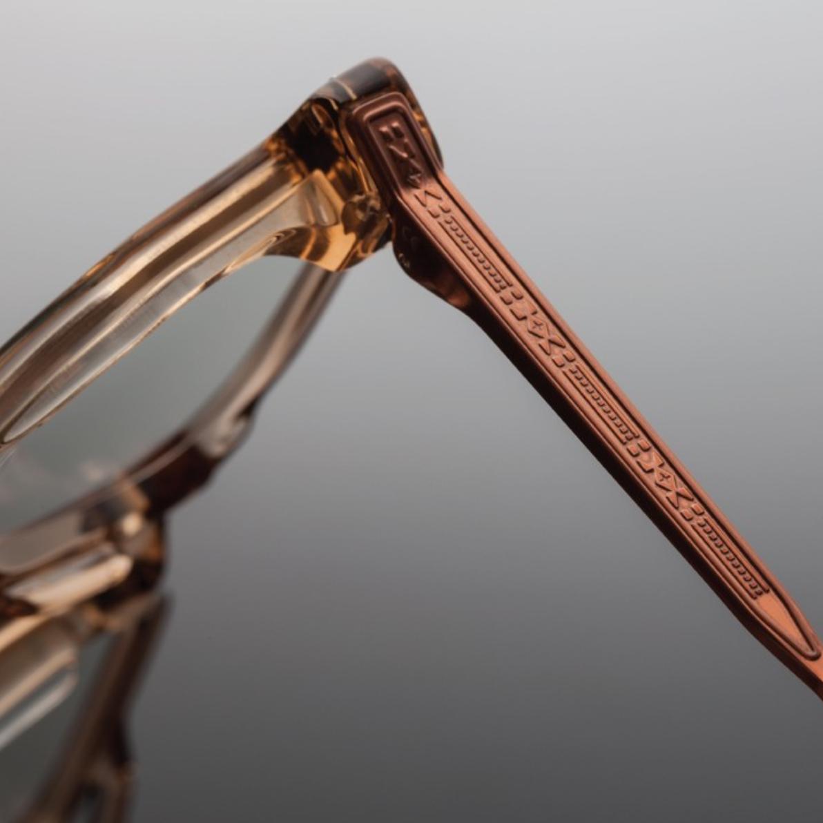 Detailed Eyewear Designs