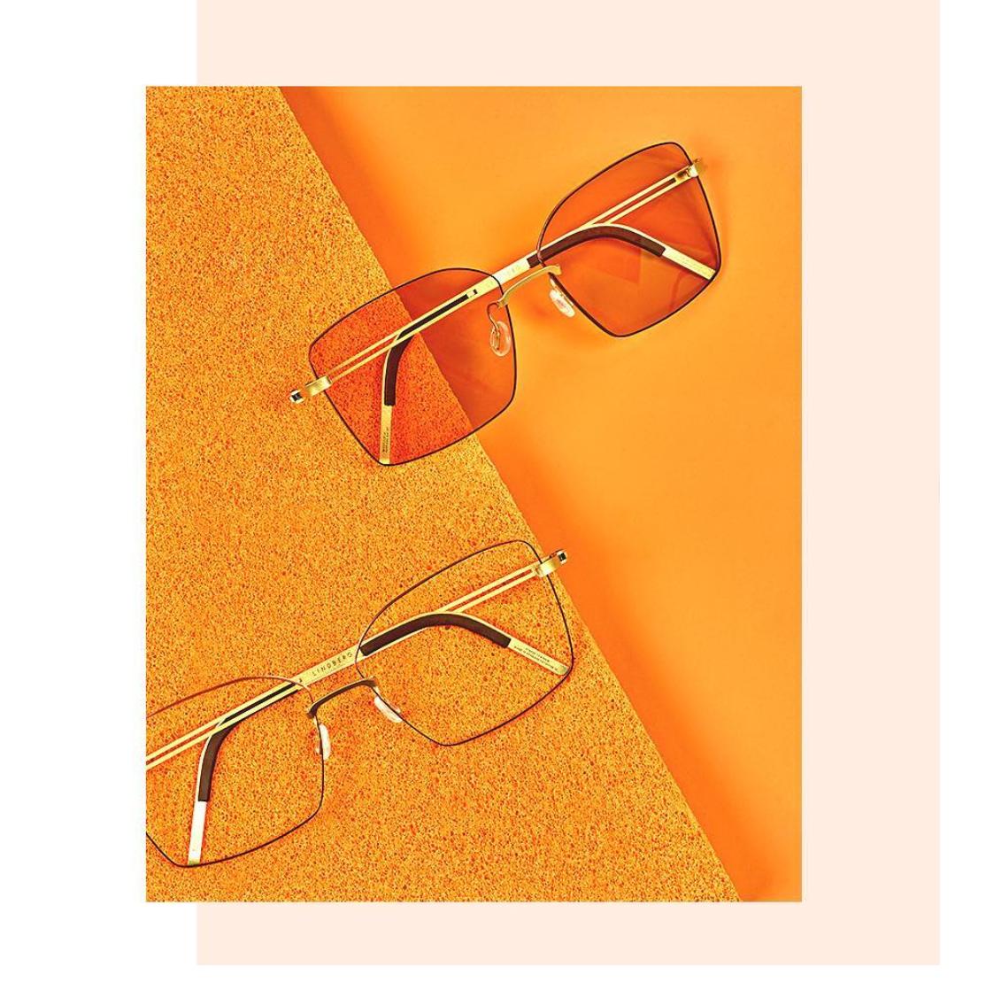 Lindberg Titanium Sunglasses & Eyeglasses