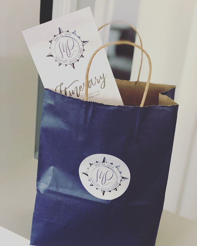 So happy my design work was a part of this brides special day! 💕 . . . #michellegetsherphil #ackermancreativeco #heatherackermancreative #design #newport #newportwedding #newportweddings #vistaprint #etsy #etsyseller #etsyshop #weddinghanger #bridehanger #wedding