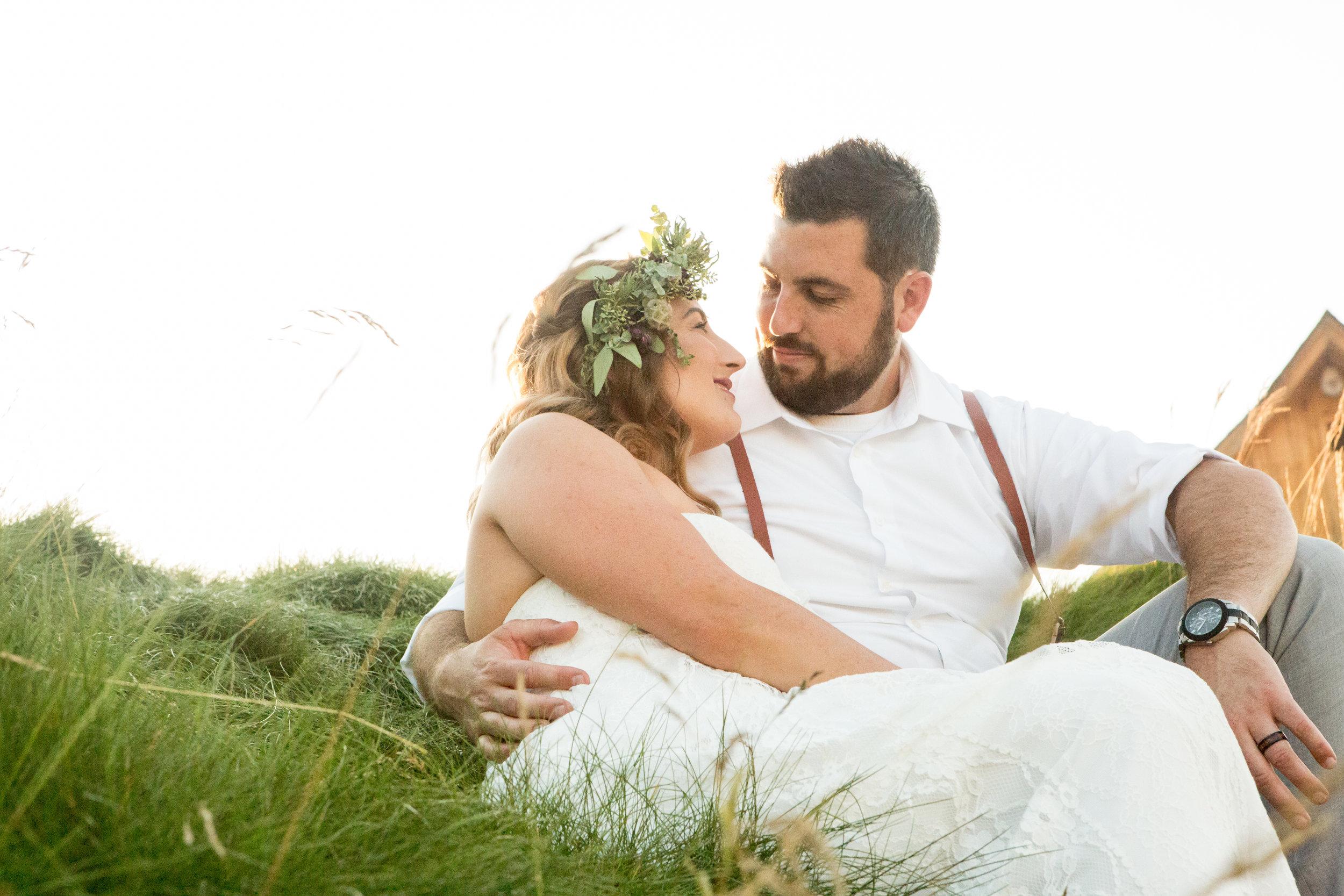Keith & Aleecia's Wedding - San Luis Obispo CAAugust 4th, 2018