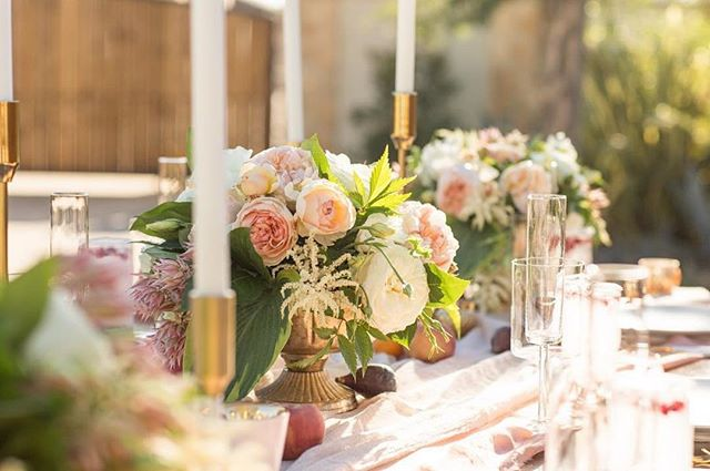 Spring has sprung! Happy first day of spring! All this rain today and the last three months is sure to bring us a ton of flowers. Love this soft spring look from a beautiful vineyard wedding table scape! . . Photographer @samantha.josette || Flowers @flowersbykim || Rentals @allaboutevents || Linens @blushfinelinens || Bar @copperandcrystal || Venue @ravawines || Stationary @feteandquill || . . . Who else is ready for spring? . #springhassprung #springvineyardwedding #tuscanytables #vineyardwedding #springtablescape #blushweddingflowers #warmspring #weddingstyle #weddingdeaigner #caweddingdesigner #sloweddingdeaigner #slowedsingplanner #weddingplanner #vineyardwedding #sloweddings #farmtotabledinner