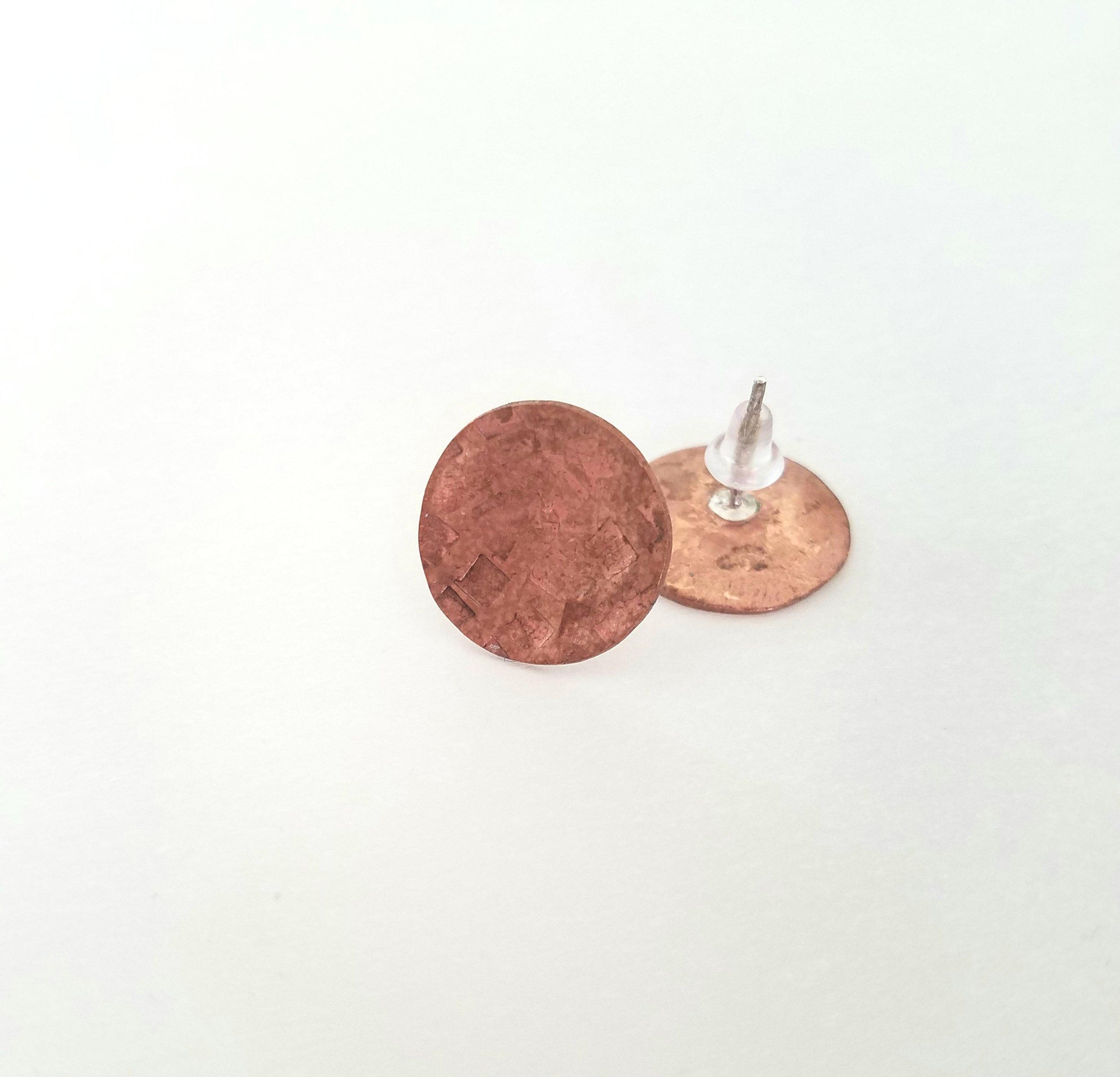 earrings copper studs.jpg