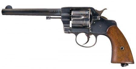 Helen's gun