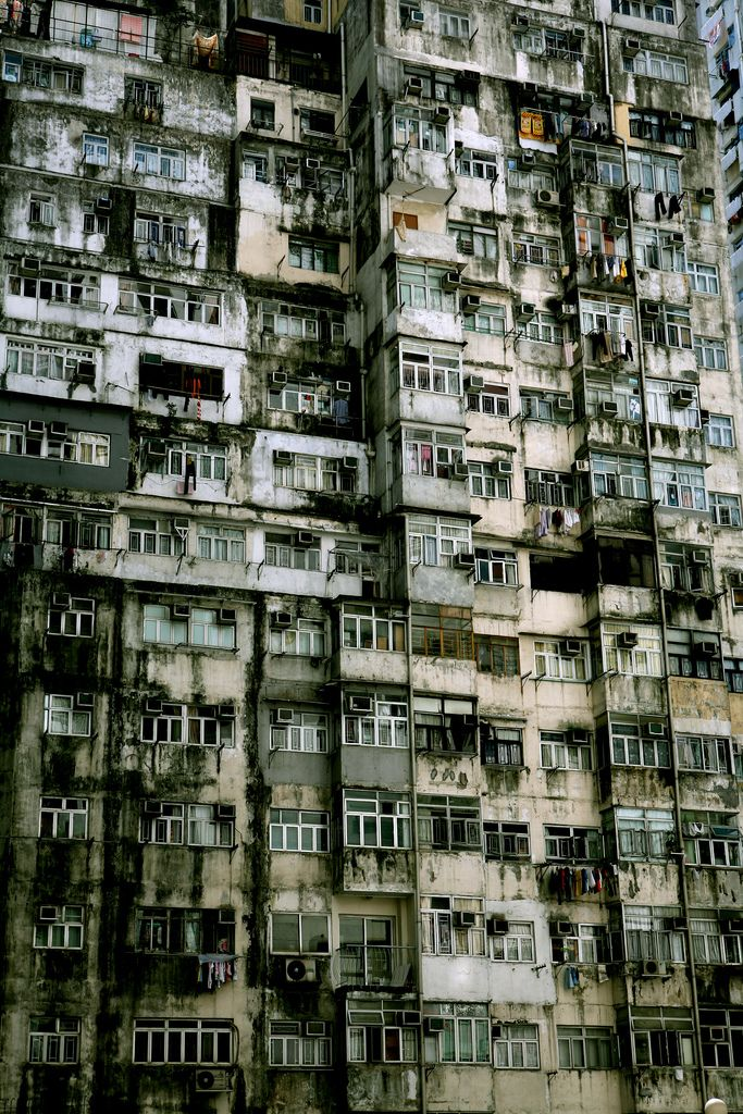 Adelais' building