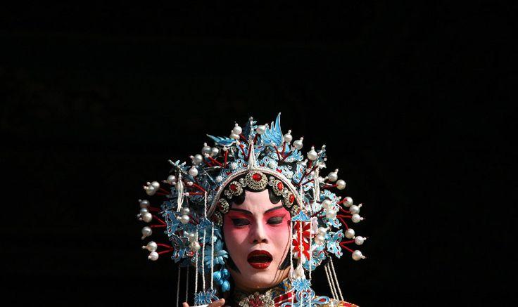 Asiatica parade