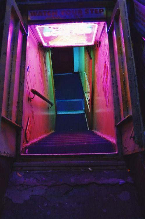Electric Dreams arcade