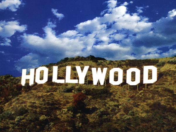 The allure of Hollywood