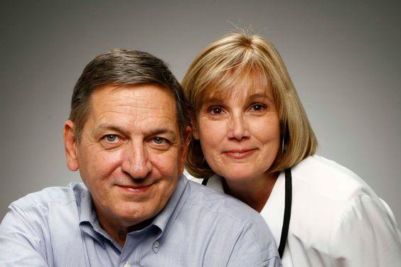 Parker's Parents