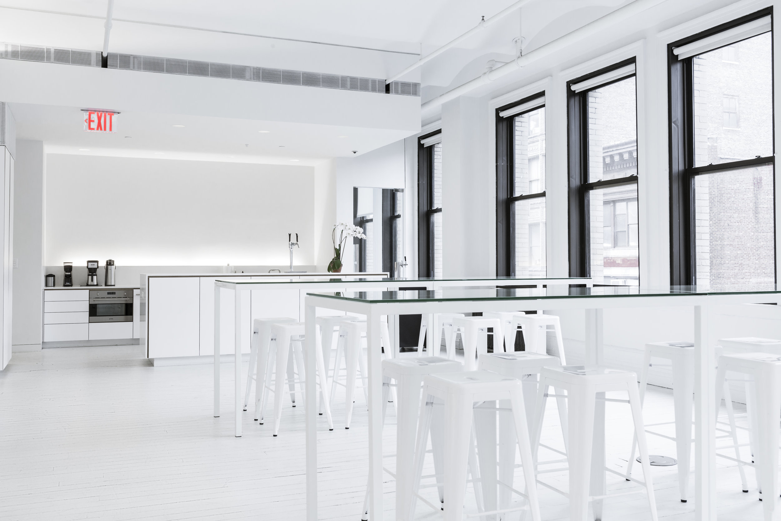 VISCO OFFICES - NEW YORK CITY, NY