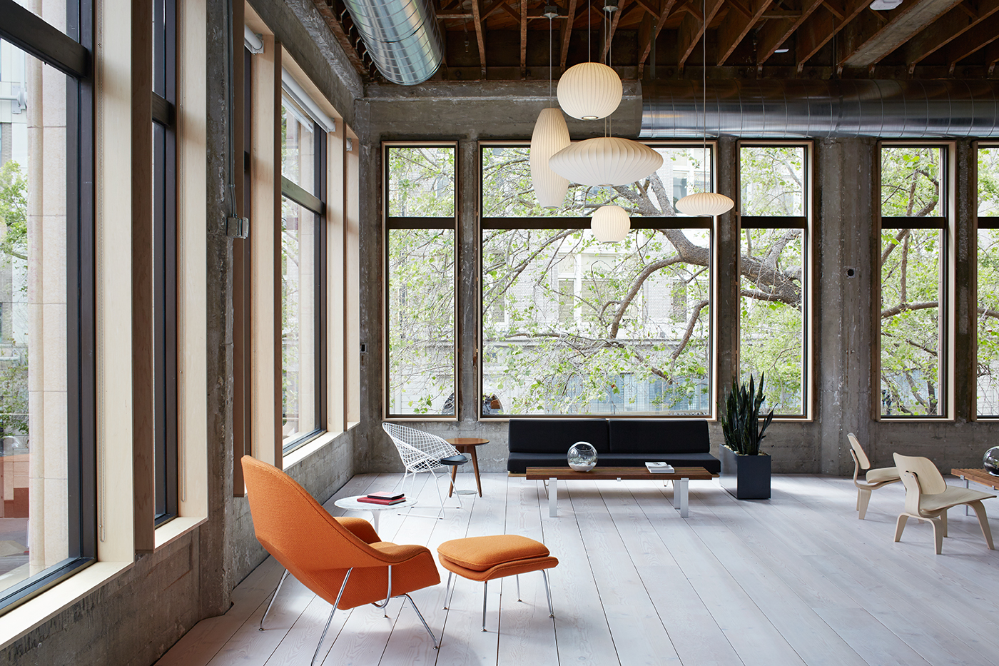 VSCO OFFICES - OAKLAND, CA
