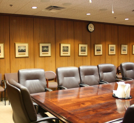 FDIC Chairman's Conference Room