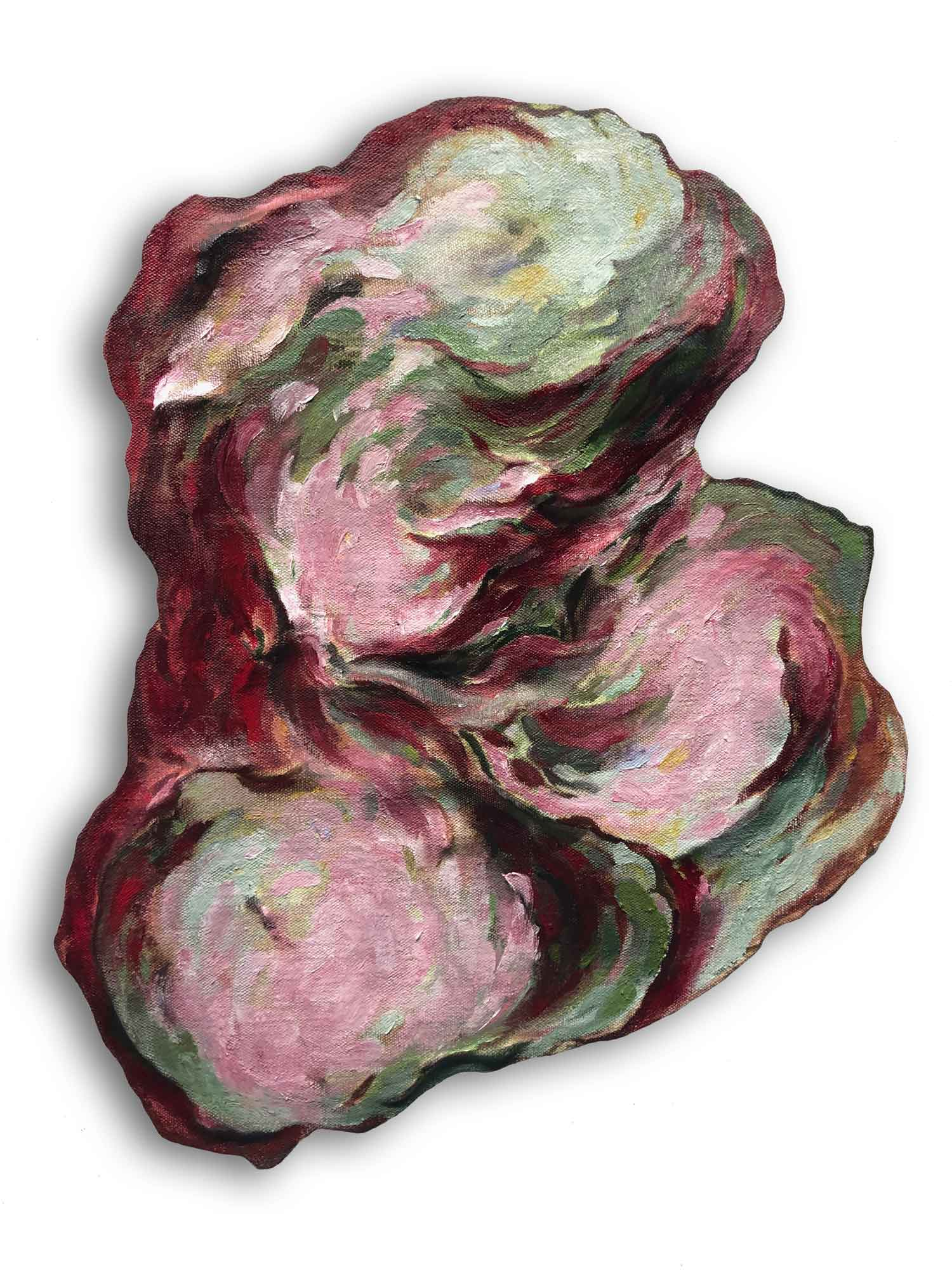 Untitled (Paeony)