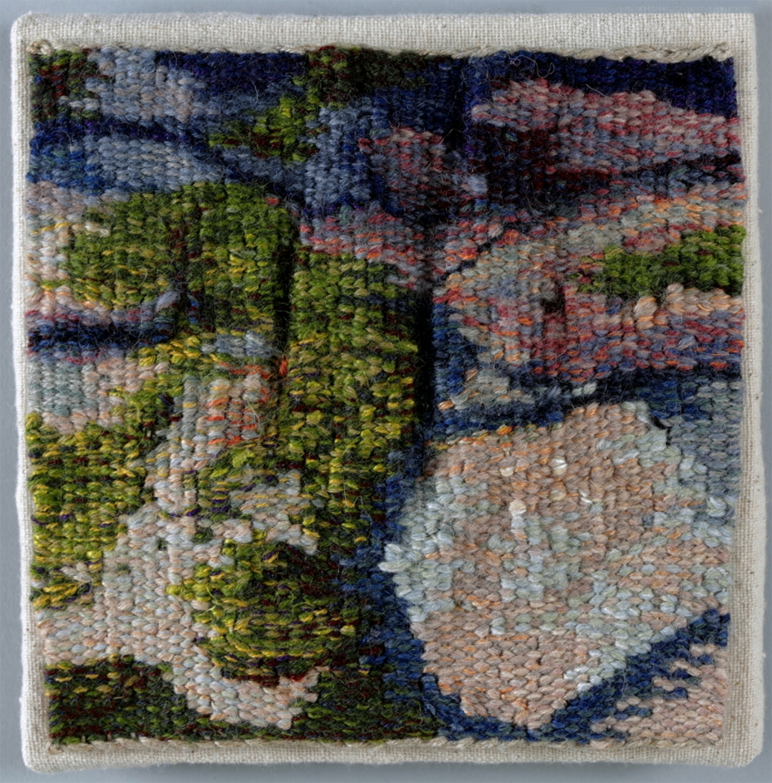 Hambidge-Spring House Stones