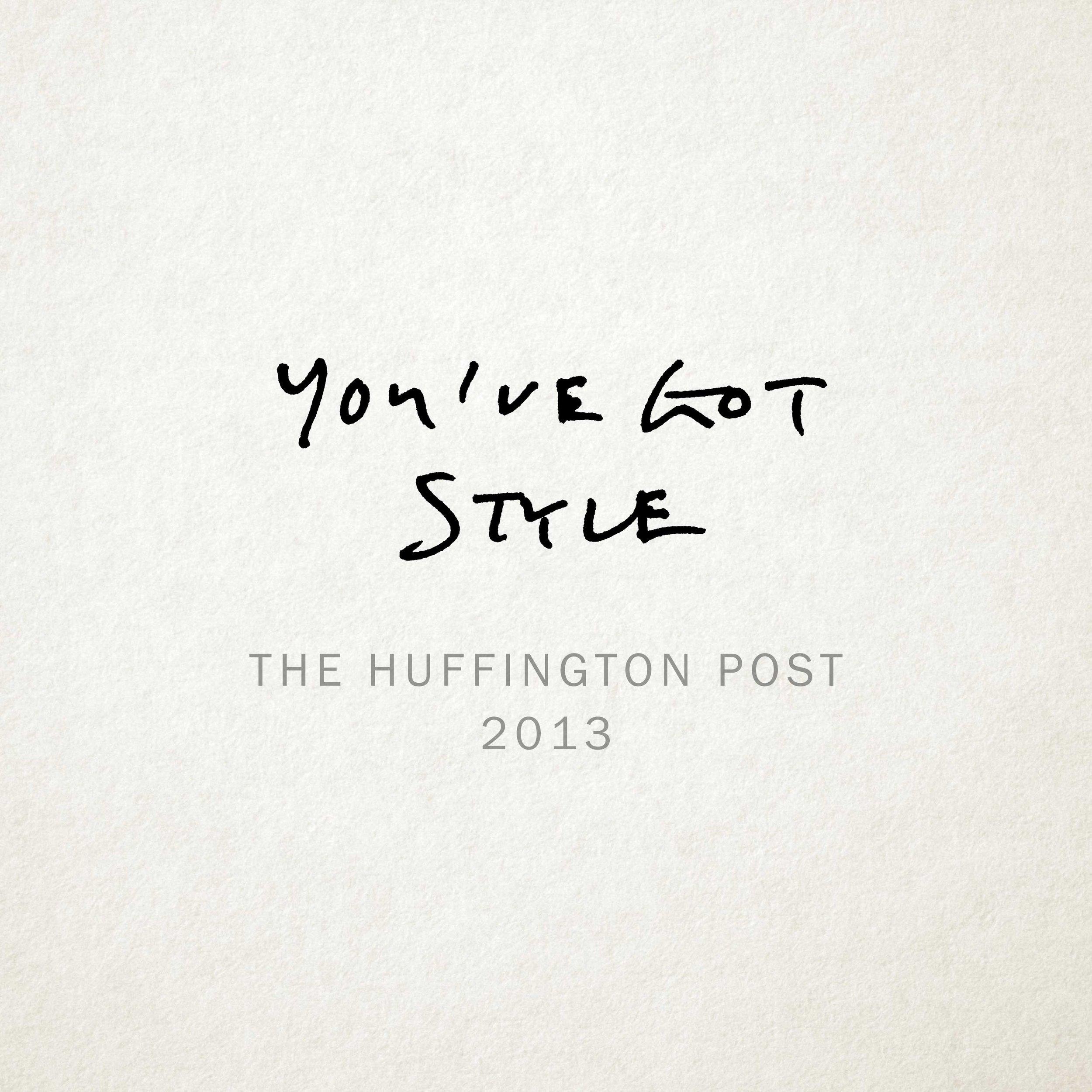 You've Got Style