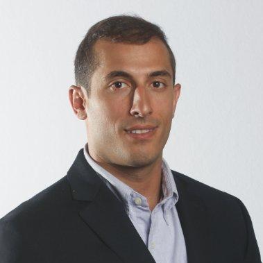 Nick Mazzilli (SISE 2016)