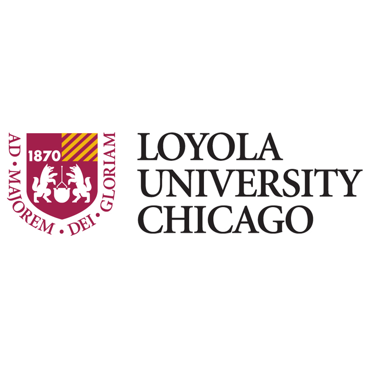 IES  Loyola University   luc.edu/sustainability  3 YEARS