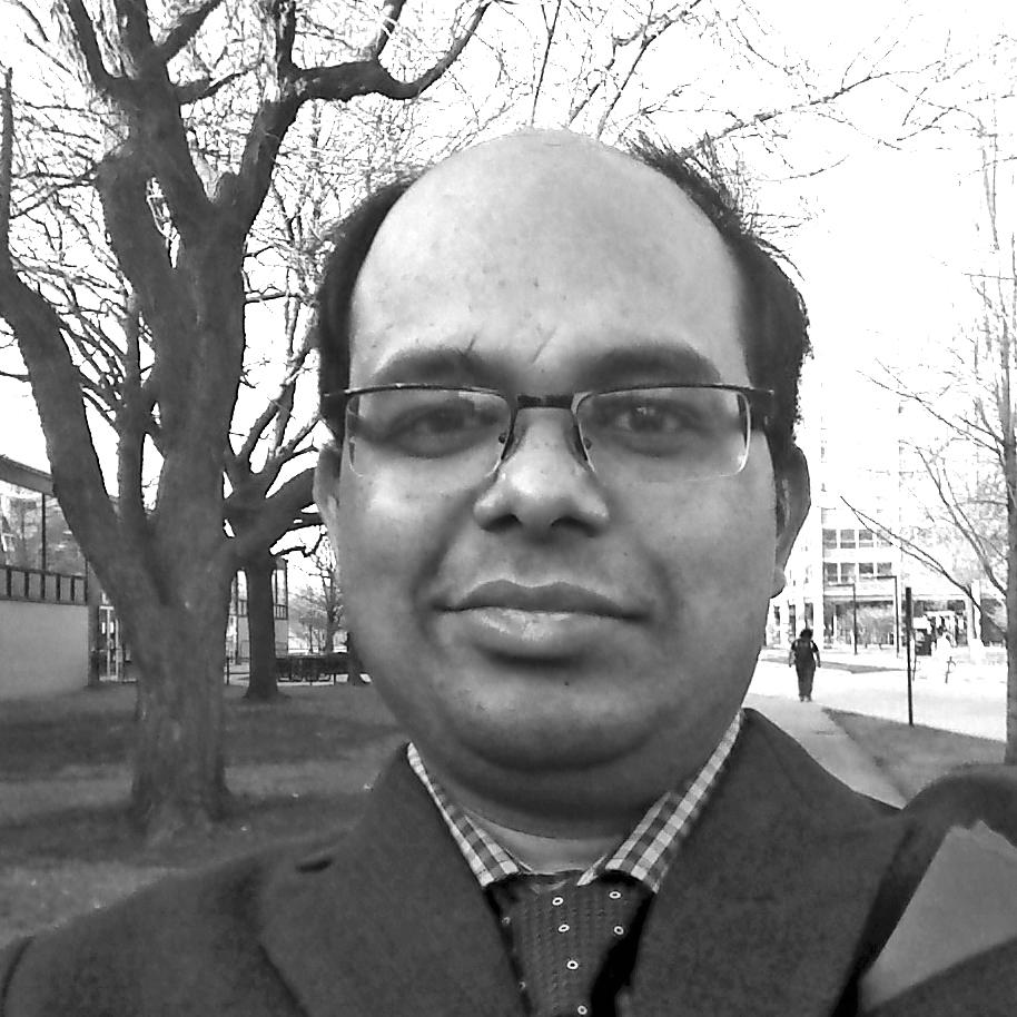 Vinod Rao