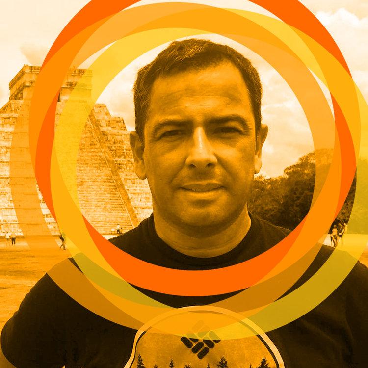 Victor Dario Rodriguez