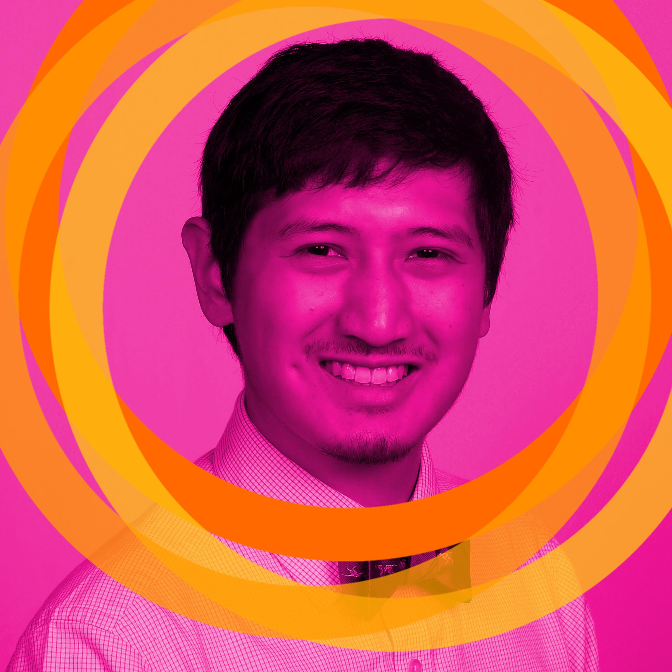 Kerry Wang