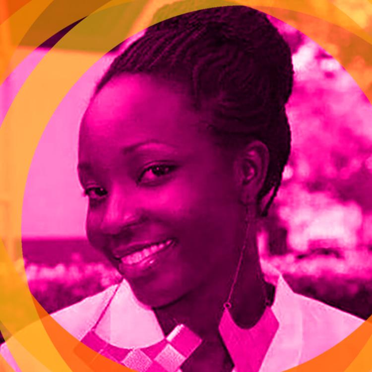Winnie Mulamba