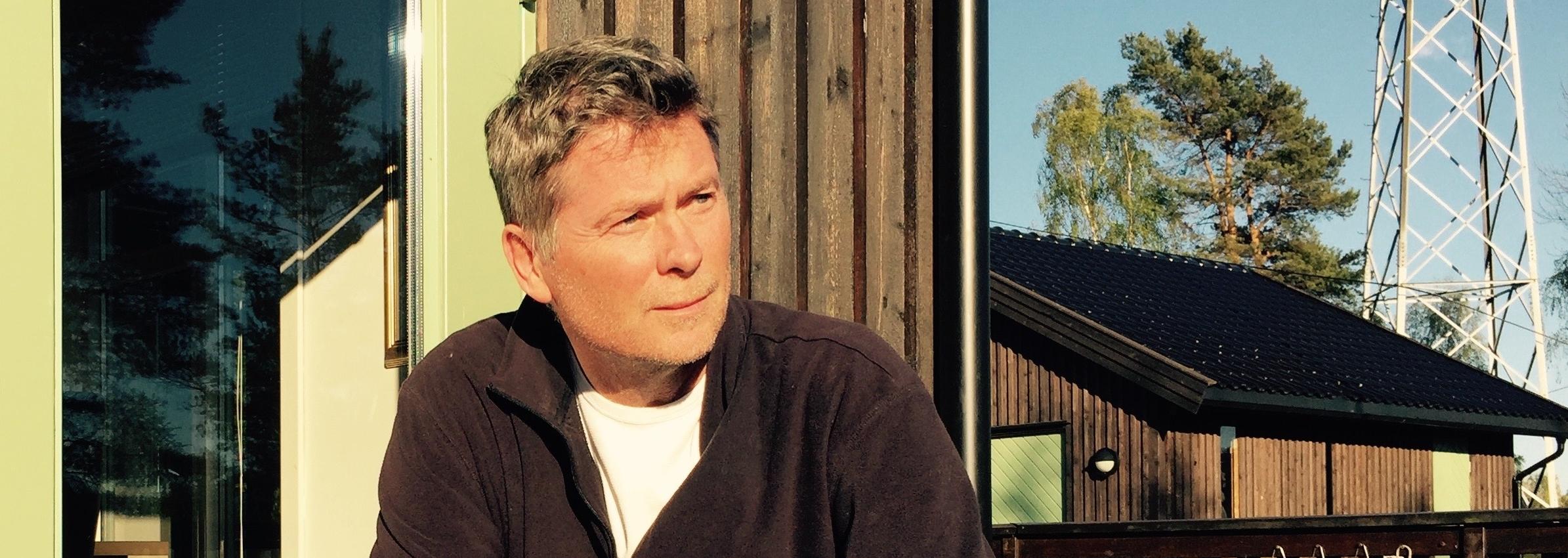 Starting 1 April,Fuhrmann will paddle 5,600 kilometres for peace