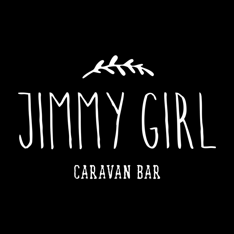 Jimmy Girl Caravan Bar