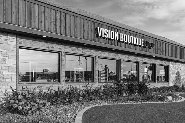 Congratulations to @_visionboutique for opening their fourth location in St. John, IN! We can't wait to share pictures from the grand opening and continue promoting their state-of-the-art practice to local residents.