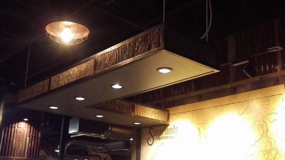 Interiors & Lighting -