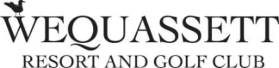Wequassett Resort and Golf Club logo