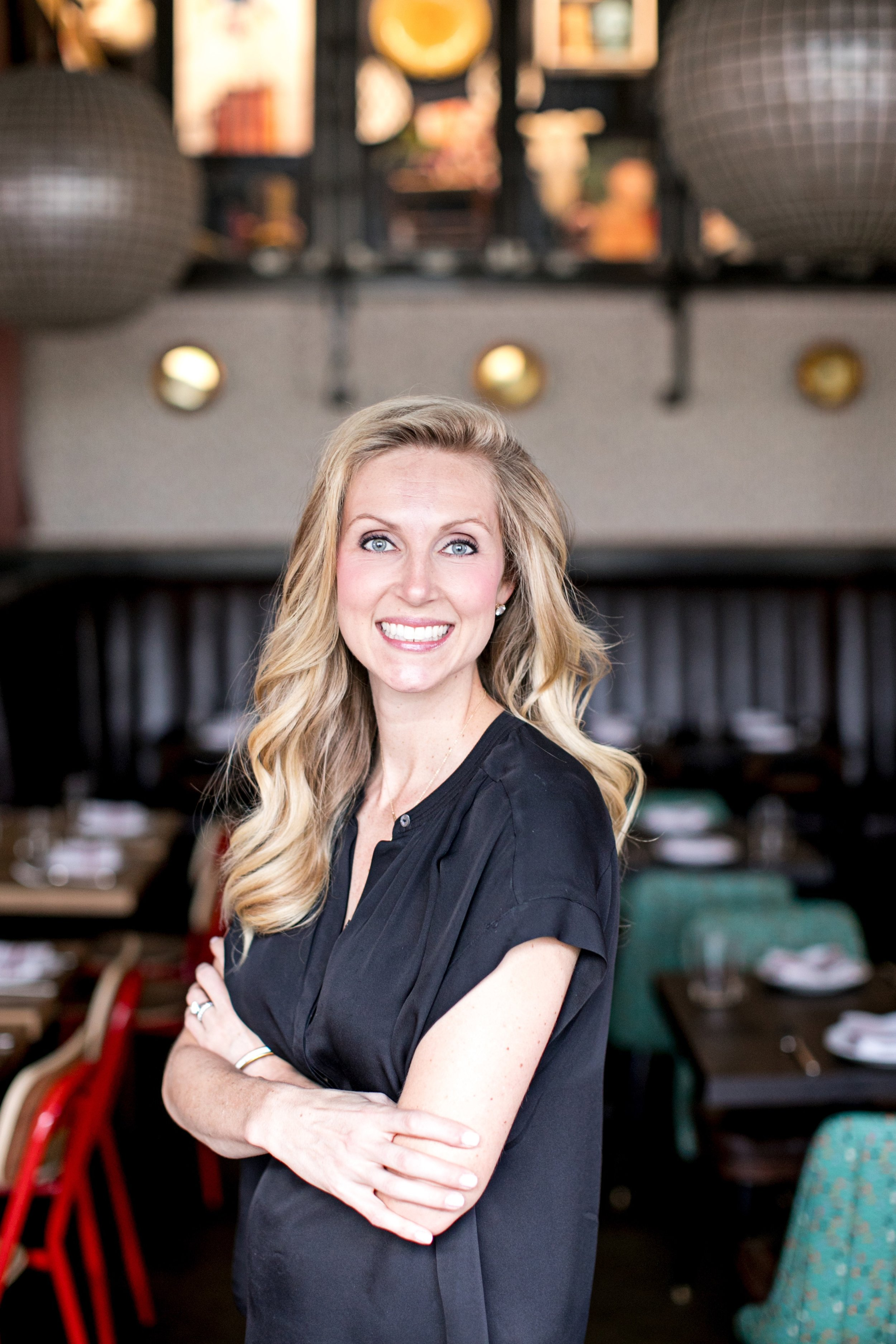 Lauren received her education at Cornell University. She, unlike the other Castelluccis, did not attend the Hospitality school and has a degree in Economics and Business Management. Lauren and Federico met their senior year at Cornell and the love story was written while Fred worked to rebuild and grow his family's business. Their courtship spanned from NYC to ATL and Lauren would fly down for weekends and work as Fred's Maitre D first at Sugo, and then at each of the subsequent restaurants as the company expanded.  After spending 10 years in investment banking and investment management between Barclays Capital in NY and JPMorgan in Atlanta, Lauren officially joined the CHG corporate team in May 2017 following the birth of their daughter, Olivia. Lauren is primarily focused on driving sales in our current restaurants. She manages our marketing team and all of our marketing efforts, which includes our social media presence, our email marketing campaigns, all of our branded collateral, printing and general community brand awareness..  Fun Fact: Lauren has more shoes than a department store.