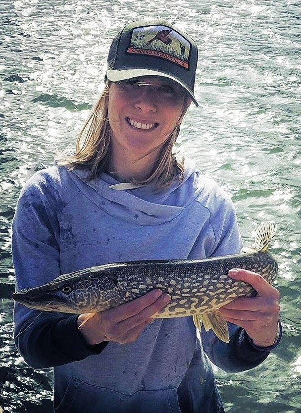 Marissa Jensen  Omaha, Nebraska  Marissa is a licensed veterinarian technician and also has a BA of Science in Biology. She absolutely loves the water and everything included with it, especially fly fishing. Her senior thesis was on a local streams macroinvertebrates, she chose this so she could improve the quality of water for one of the only cold water trout streams in Nebraska. Marissa is very passionate about helping kids as well as teaching them fish. She previously worked with Nebraska Game and Parks in their Trout in the Classroom program as well as Fishing in Nebraska schools. Marissa was adopted as an infant and have always had a fondness working with foster kids and helping them find someone to connect with. She thinks fishing and being near any water source provides incredible opportunities to bond as well as brings clarity and peace to anyone enjoying it. Her hope to provide this for foster kids in Nebraska, as well as the skills and passion to continue fly fishing into their adult lives