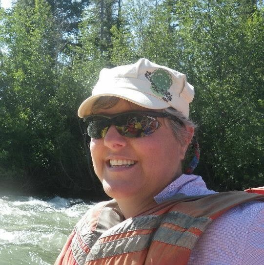 Eileen Petralia, Lead Mentor  Seattle, Washington  I've been a family nurse practitioner for 20+ years, recently semi-retired to raise my daughter. I've been fly fishing for 7 years. Fell in love with the sport after catching my first rainbow trout on the Yakima river. I want everyone to enjoy the sport like I do.