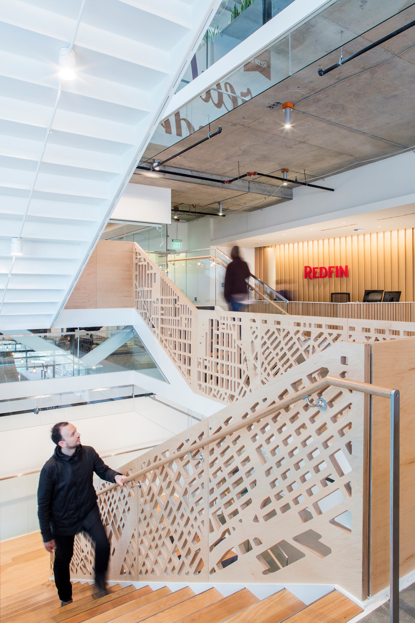 Architect: Gensler  Contractor: Gateway Construction  Photos: Ye-h Photography
